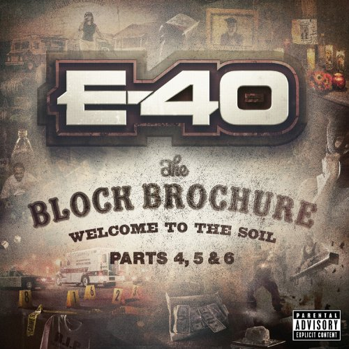 The Block Brochure: Welcome To...