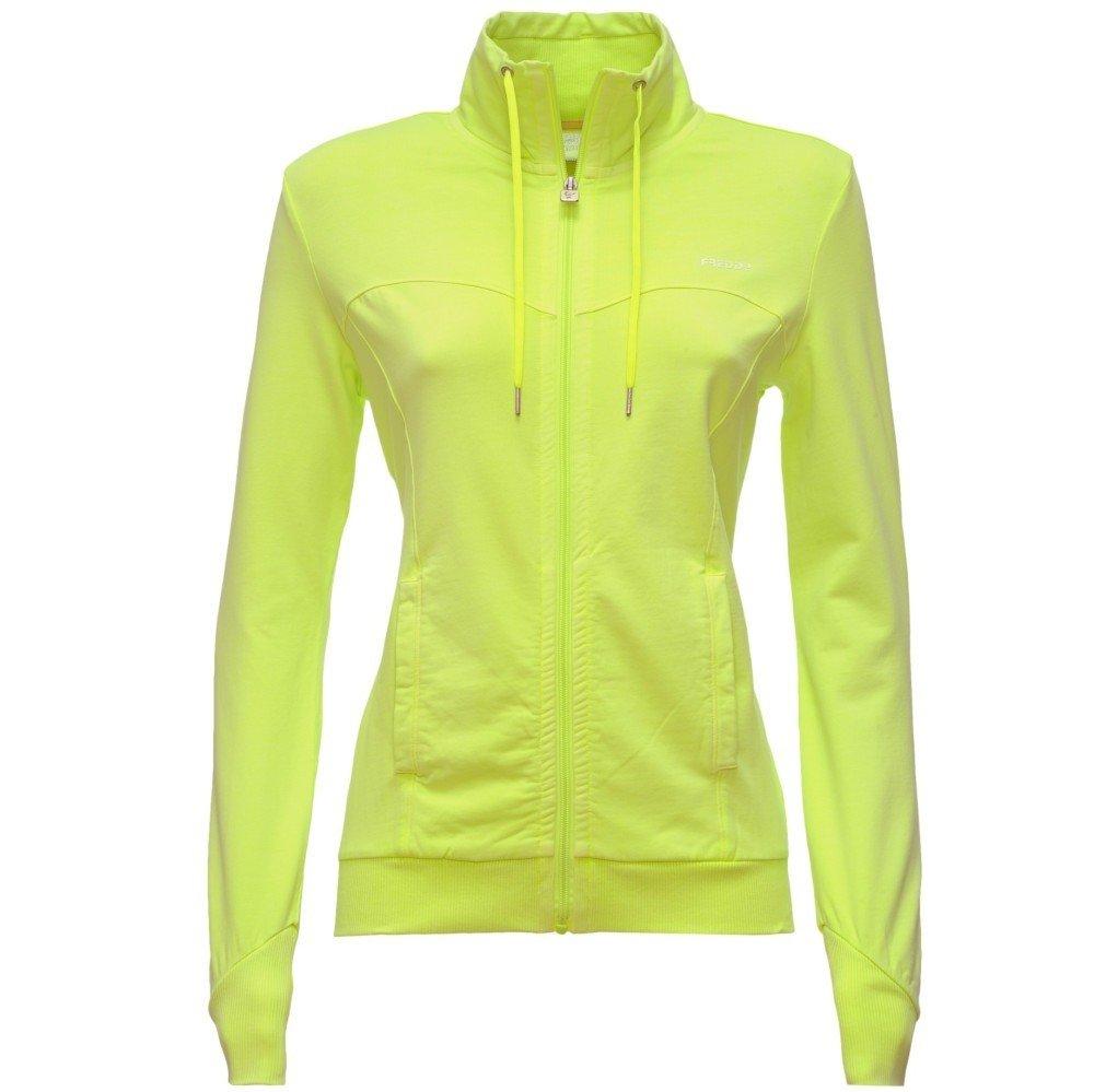 FROTdy Mit Kapuze Frau Sweatshirt Diwo Sweatshirts Kleidung Fitness FIT06-Y580