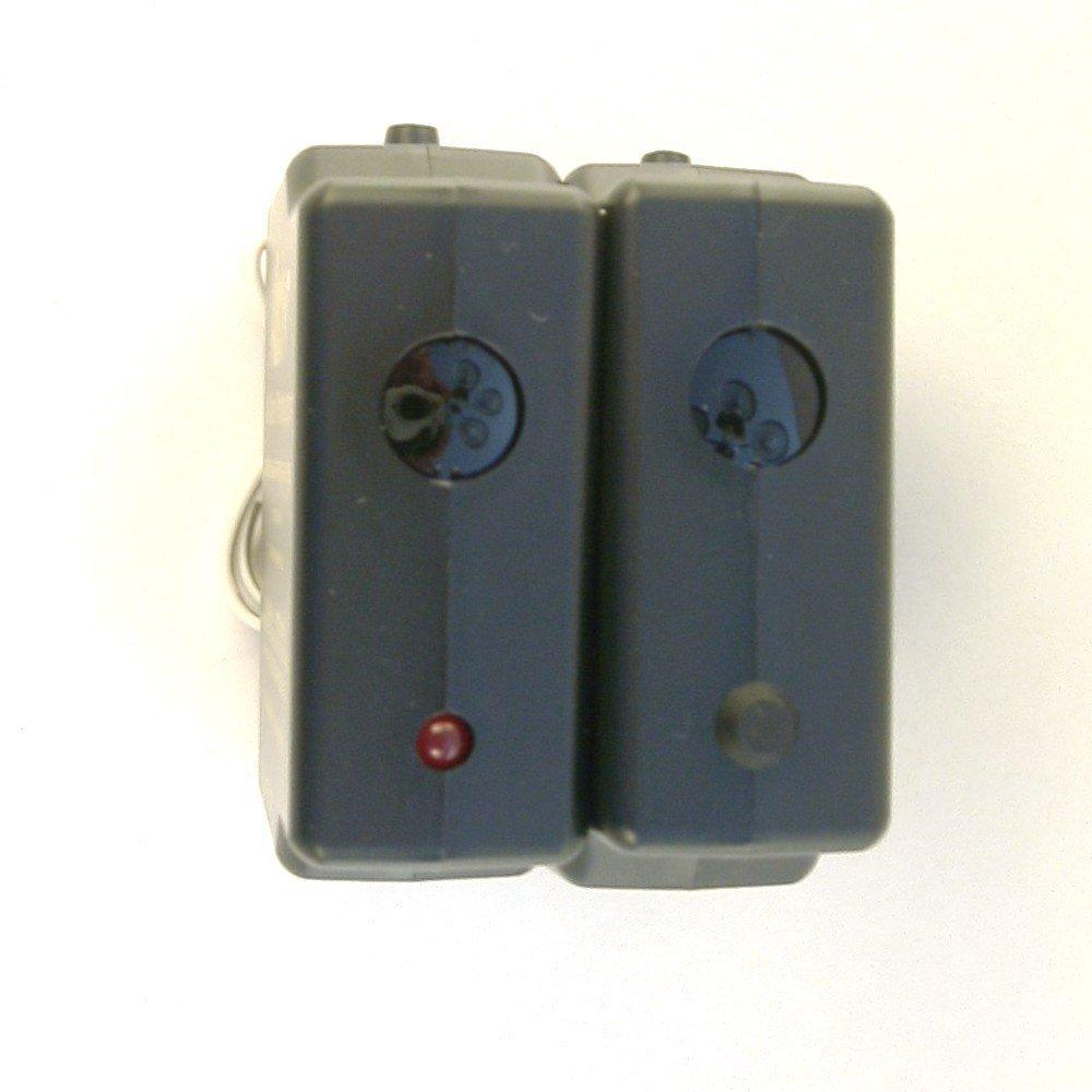 Allister Garage Door Openers 108994 All Clear Photosystem Wiring As Well Safety Sensor Bypass On Chamberlain Hardware