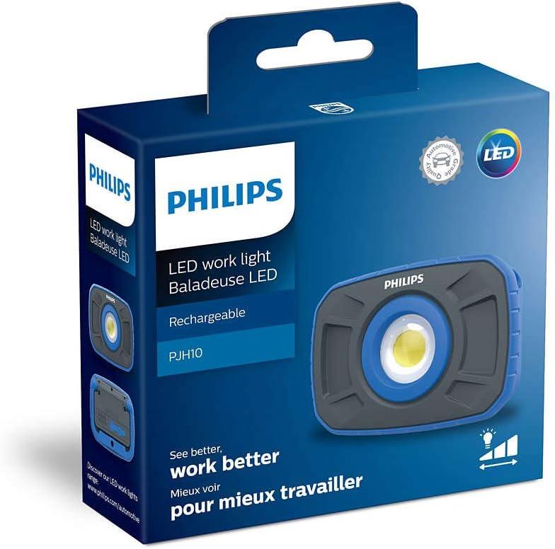 Philips Proyector LED Regulable y portátil LPL64X1 Proyector LED ...