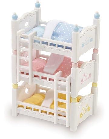 Amazon Com Furniture Dollhouse Accessories Toys Games