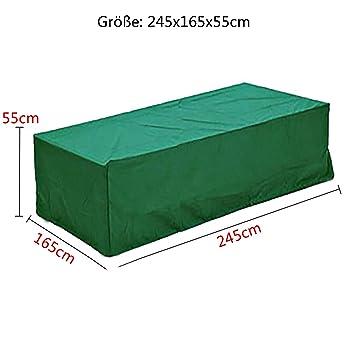 Jueyan 123 X 123 X 74 Cm Schutzhulle Fur Gartenmobel Abdeckung