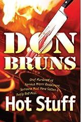 Hot Stuff (The Stuff Series)