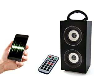 enceinte bluetooth music