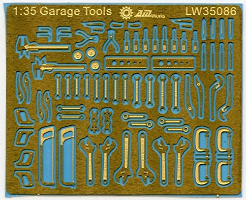 1 35 scale accessories - 3