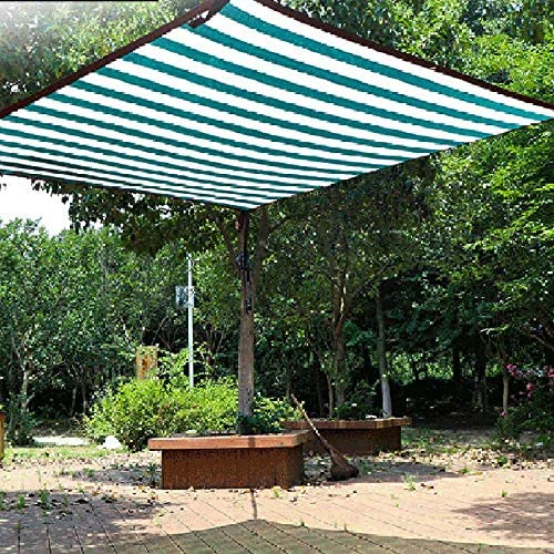 HLMBQ Malla Ocultación 2 x 2M Resistente Malla Sombreo 90% Tasa de sombreado protección contra el Viento Planta,carport,Red de Jardín,Cubiertas de Techo: Amazon.es: Hogar