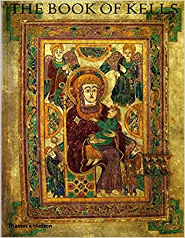 3b46ebf40750e Amazon.com: The Book of Kells: An Illustrated Introduction to the ...