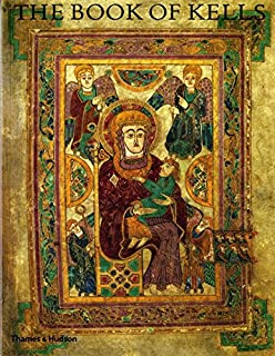 The Book of Kells: An Illustrated Introduction to the Manuscript in Trinity College, Dublin (Second Edition) (0500277907) | Amazon price tracker / tracking, Amazon price history charts, Amazon price watches, Amazon price drop alerts