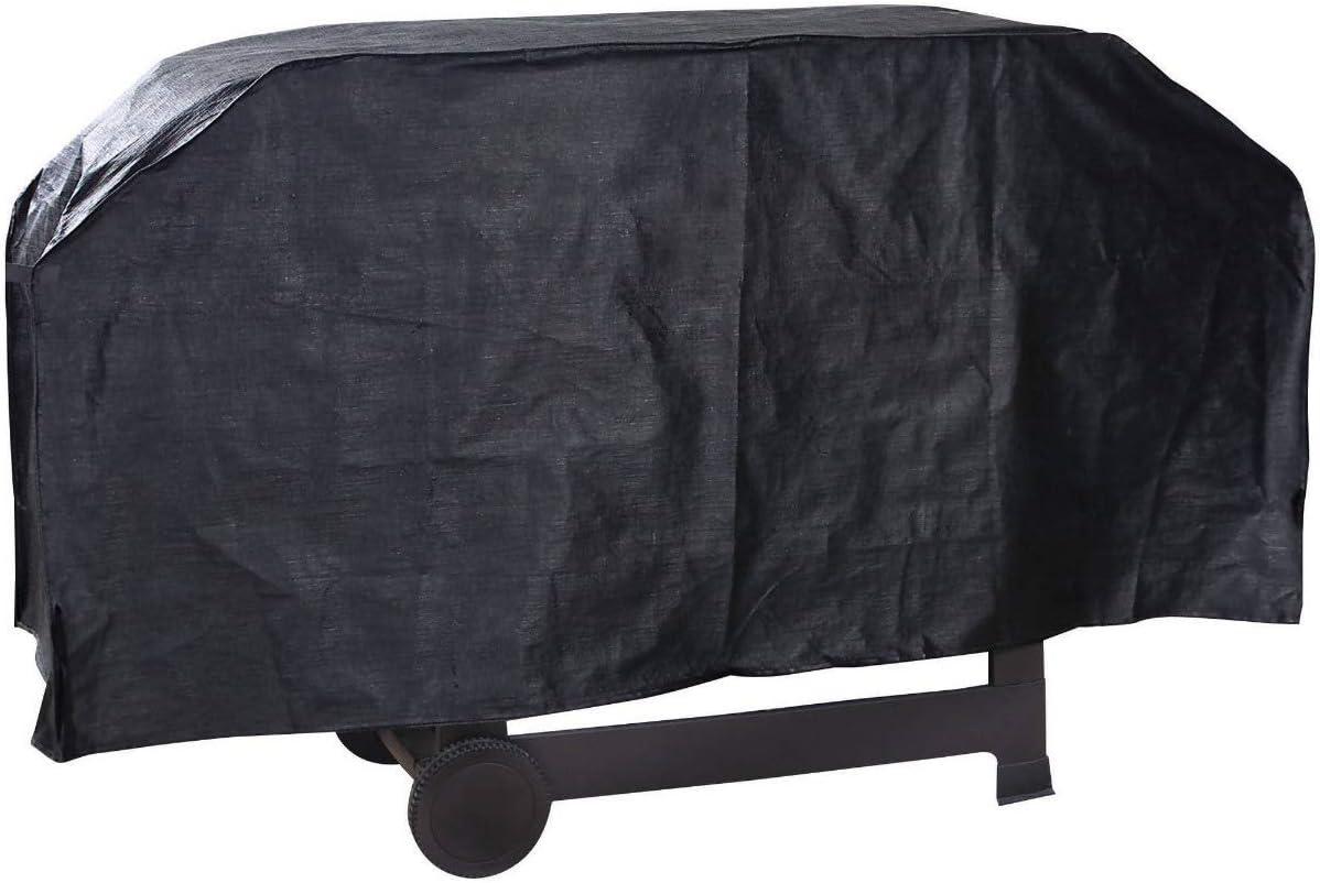 Amazon Com Backyard Grill 65 Inch Heavy Duty Grill Cover Cubierta De Asador De 65 Pulg Garden Outdoor