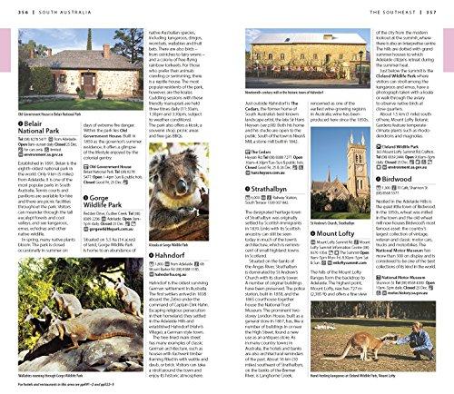 61pDjSJCzUL - DK Eyewitness Australia (Travel Guide)