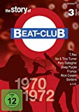 The Story of Beat-Club: 1970 - 1972 (Vol. 3) [8 DVDs]