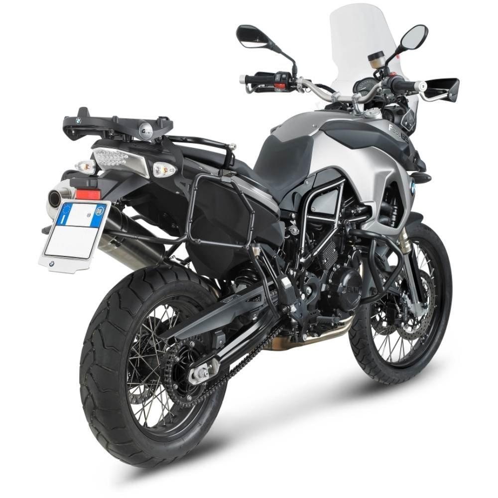 GIVI PORTAVALIGIE Laterali PL690 per Moto F650-F800 GS