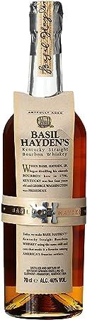 Basil Hayden's - Kentucky Straight Bourbon, 700 ml