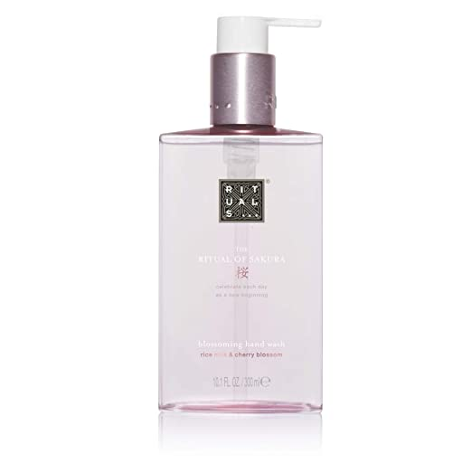 Rituals The Ritual of Sakura Jabón de Manos - 300 ml: Amazon.es