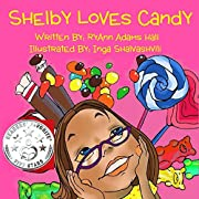 Children's Book: Shelby Loves Candy
