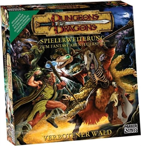 dungeons and dragons brettspiel deutsch
