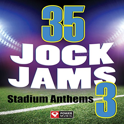 Stadium Jams (35 Jock Jams 3 - Stadium Anthems)