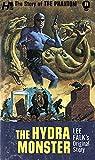 The Phantom: The Complete Avon Novels: Volume #8 The Hydra Monster