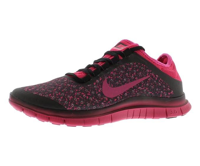 pared Fácil de leer conspiración  Nike Free 3.0 V5 Ext Running Women's Shoes Size 10: Amazon.in ...