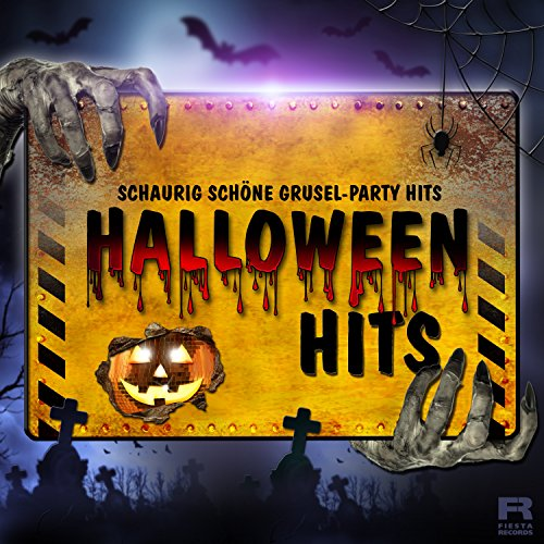 Halloween Hits [Explicit] (Schaurig schöne Grusel-Party Hits)]()