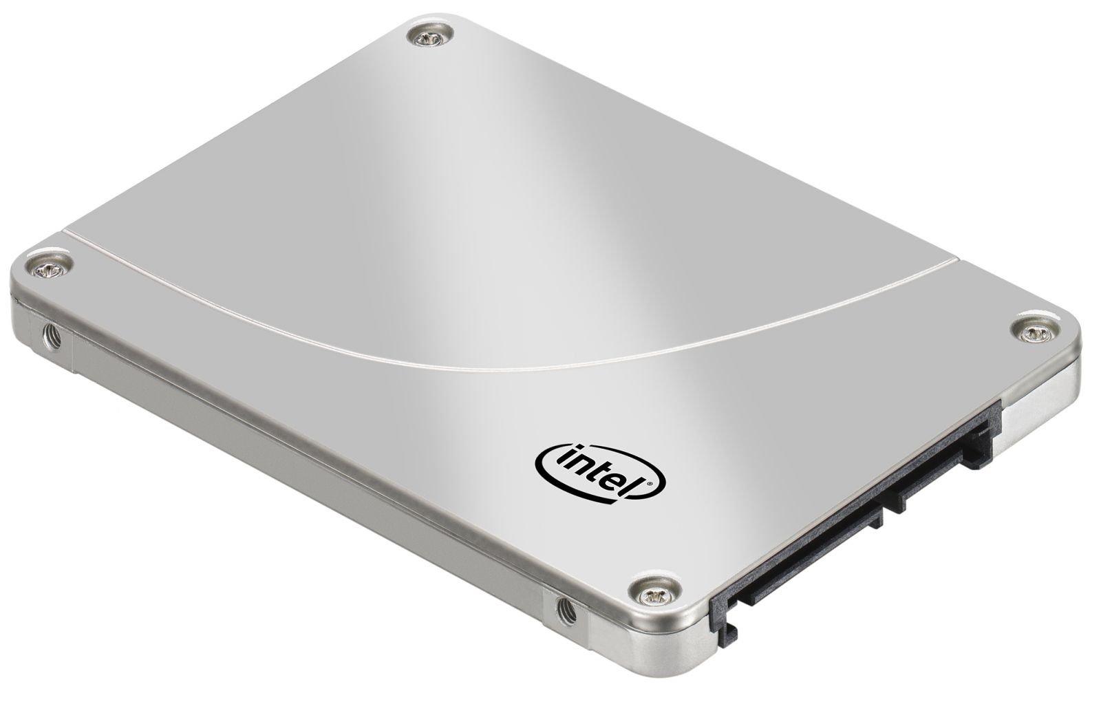 Intel 320 Series Solid State Drive SSDSA2BW300G301 (2.5'' 300GB, SATA 3Gb/s, 25nm, MLC)