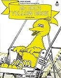 Open Sesame: Big Bird's Yellow Book: Activity Book (Open Sesame Series)