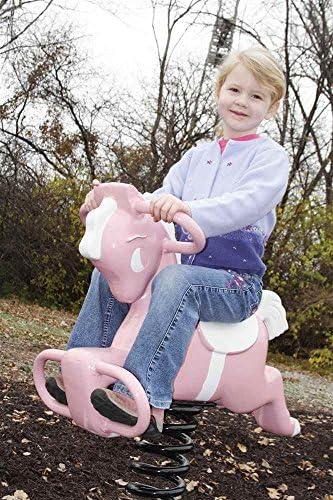 ピンクポニーSpring Rider