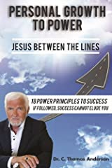 Personal Growth to Power Kindle Edition