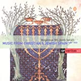 Music from Christian and Jewish Spain 1450-1550