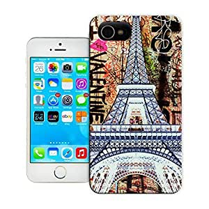 LarryToliver You deserve to have Eiffel Tower Fluorescent graffiti For Iphone 6 cases with 4.7 inch