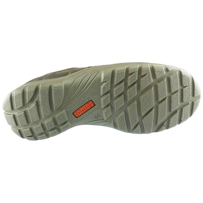 Jomos Aircomfort Marathon 455313 2063 Sneakers, Freizeit
