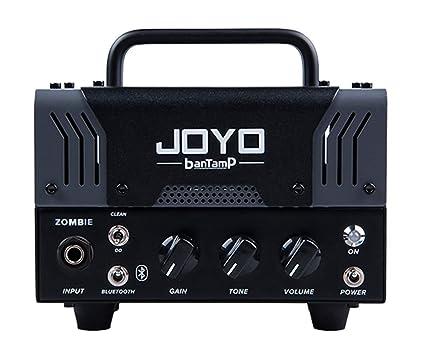 Joyo Amplifier Part (ZOMBIE)