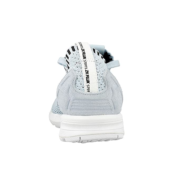 31d2873f3 adidas ZX Flux PK - S75973 - Color Light Blue - Size  9.0  Amazon.co.uk   Shoes   Bags
