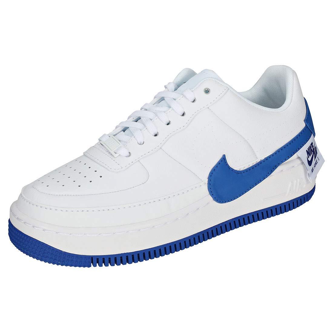 Blanc (blanc (blanc (blanc Game Royal 104) Nike W Af1 Jester XX, Chaussures de Basketball Femme 18b