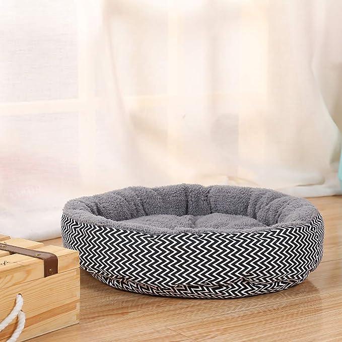 ... cojín, Suministros para casa de Perros, Saco de Dormir para Mascotas, Acogedor y Acogedor caseta para Cachorros: Amazon.es: Productos para mascotas