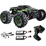 ALTAIR 1:10 Scale RC Truck with 2 Batteries [30 Minutes Non-Stop Run Time] 2.4 GHz Remote Control Car 4x4 Off Road…