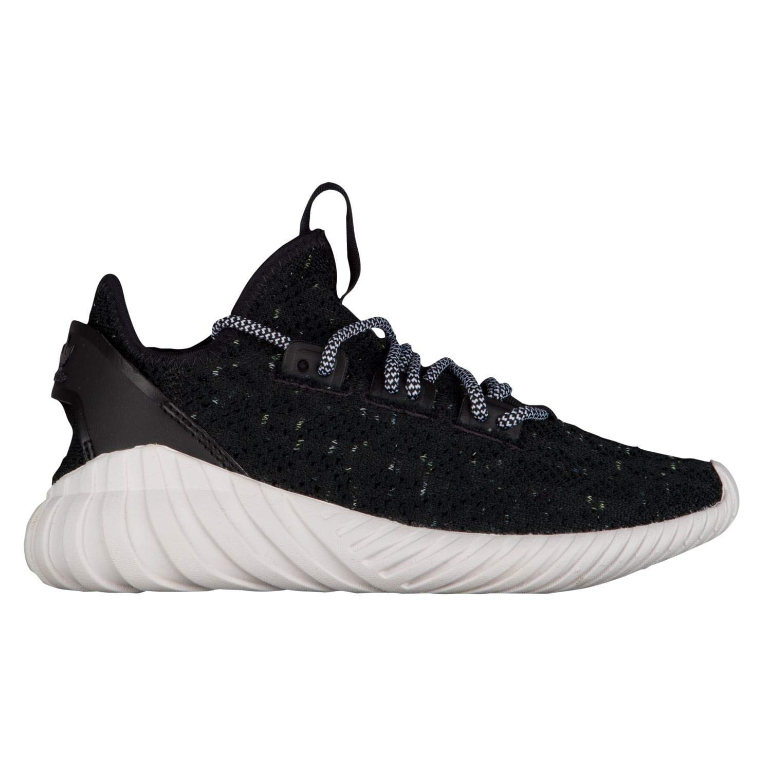more photos 582aa 1e1cd Amazon.com   adidas Kids Originals Tubular Doom Sock Primeknit BB6737    Running