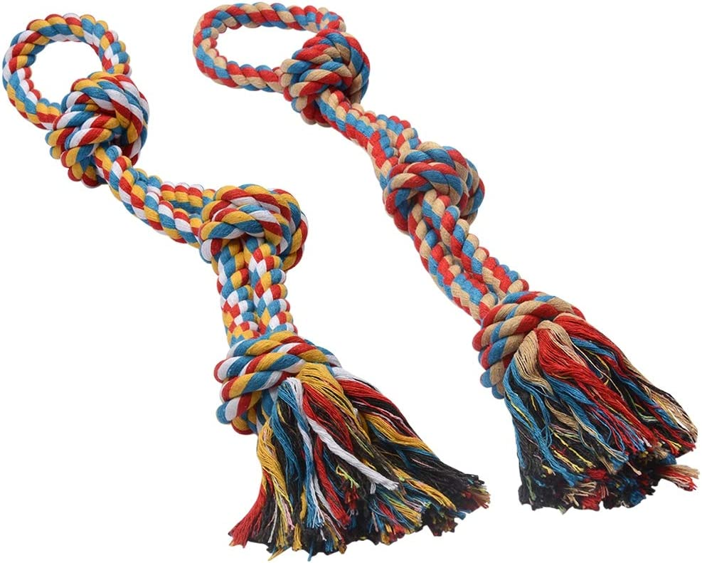 Rope Toys for Large Dogs