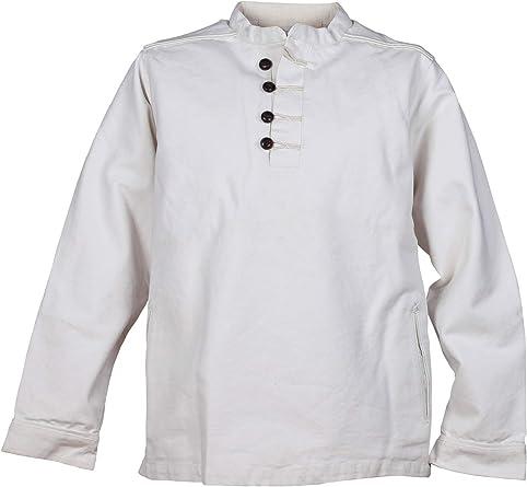 Battle Merchant Camisa Slip Medieval Sólida Wille: Amazon.es: Ropa y accesorios