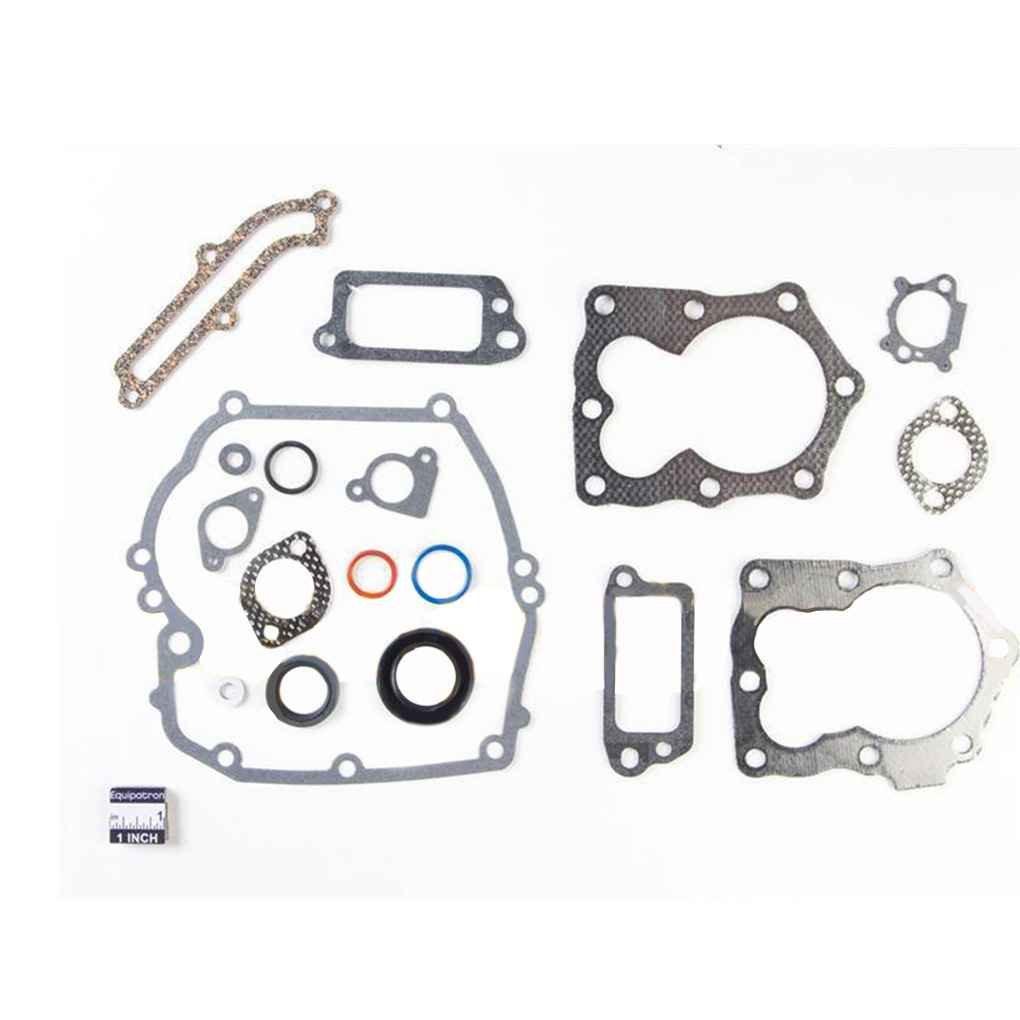 per Briggs /& Stratton 590.508 Engine guarnizioni Sostituisce 794.307 497.316 Motorcycle Parts Motore guarnizioni Regard