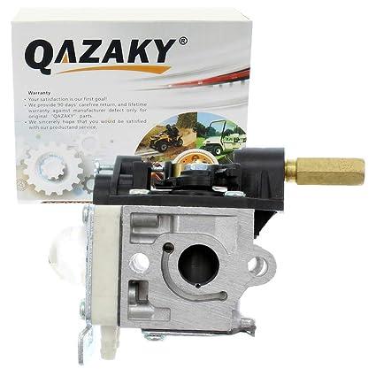 Amazon.com: parrshop carburador para RB-K112 Echo a021003830 ...