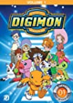 Digimon: The Official First Season: V...