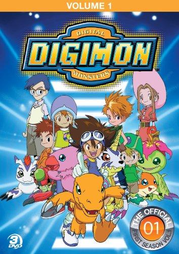 digimon adventure 1 - 8