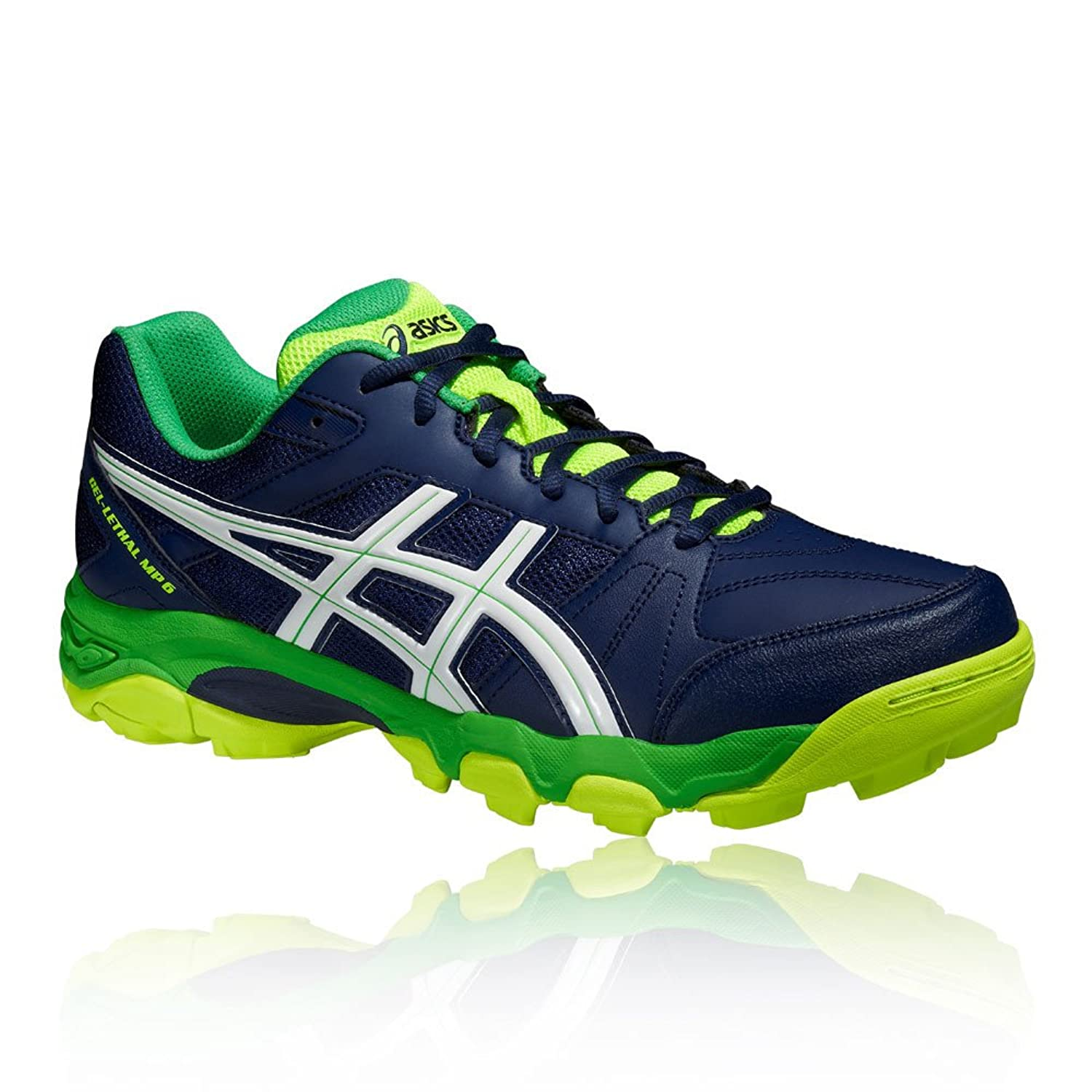 Asics Gel-Lethal MP 7 Hockey Chaussure - AW18-48 U0VGDkfl