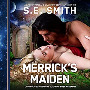 Merrick's Maiden Audiobook