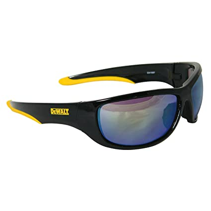 ba3123f811 DeWalt DPG94-YC Dominator Safety Glasses