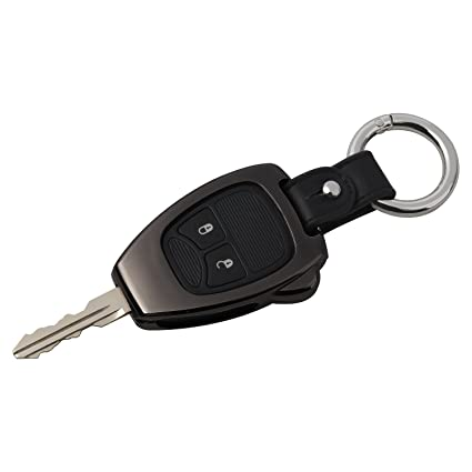 Remote Key Cover Case Skin Shell Fob Hull Key Holder For 2008-2015 Jeep Compass