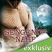 Sengende Nähe (Gestaltwandler 6) | Nalini Singh