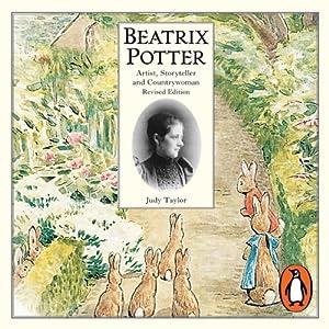 Beatrix Potter: Artist, Storyteller, and Countrywoman Audiobook