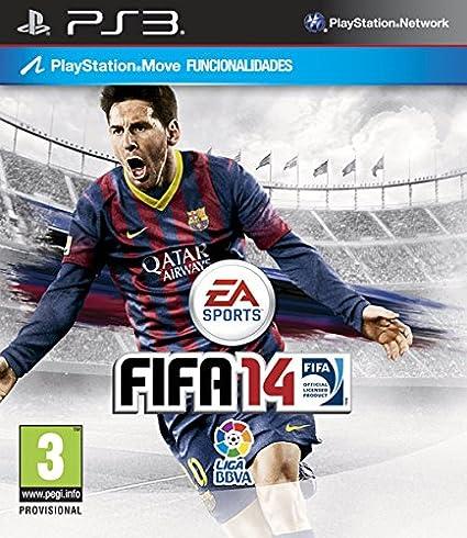 FIFA 14: Ricardo Pelaez y Perro Bermudez, Ricardo Pelaez y Perro Bermudez: Amazon.es: Videojuegos